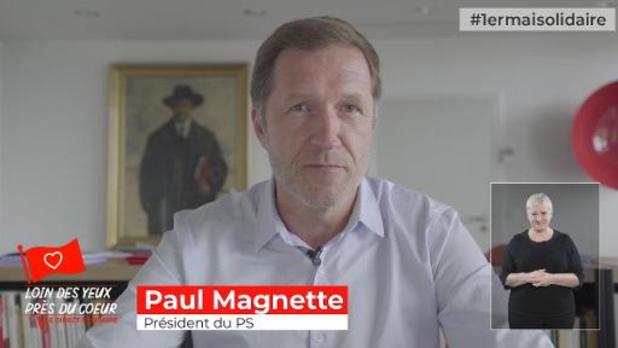Coalitiewissel in Wallonië of Franse Gemeenschap niet aan de orde, verzekert Magnette