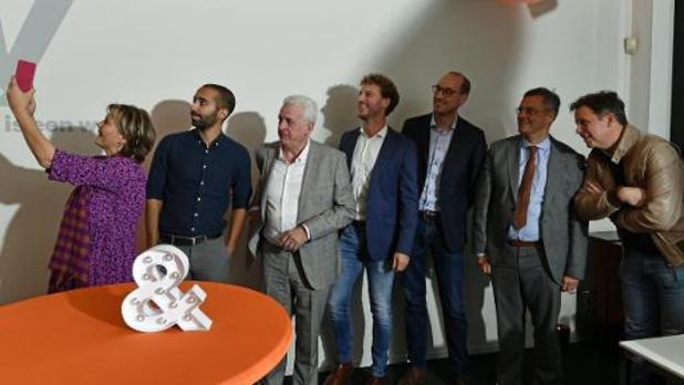 Voorzittersverkiezingen CD&V - Is opvolger Wouter Beke bekend of komt er een tweede ronde?