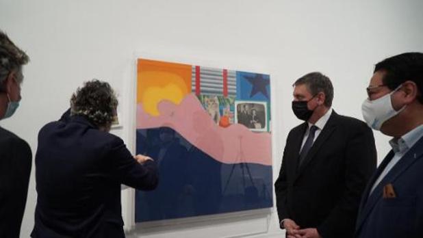 Oppositie wil uitstel voor Kunstendecreet