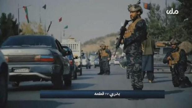 Bus met door België geëvacueerden tegengehouden door taliban