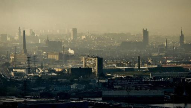 Coup d'envoi d'une nouvelle campagne de mesure de la pollution de l'air à Bruxelles