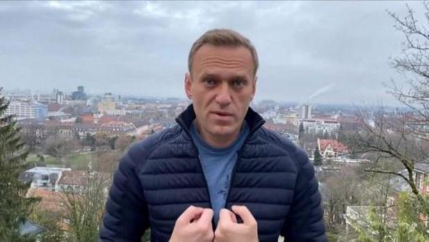 L'Allemagne a transmis le dossier judiciaire Navalny à Moscou