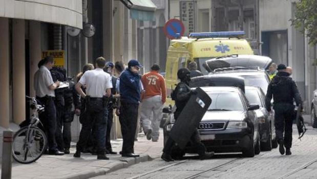 Stadsbestuur Antwerpen draaide beveiliging op dodelijk kruispunt terug