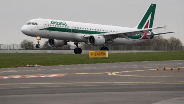 Italiaanse regering wil Alitalia in juni nationaliseren