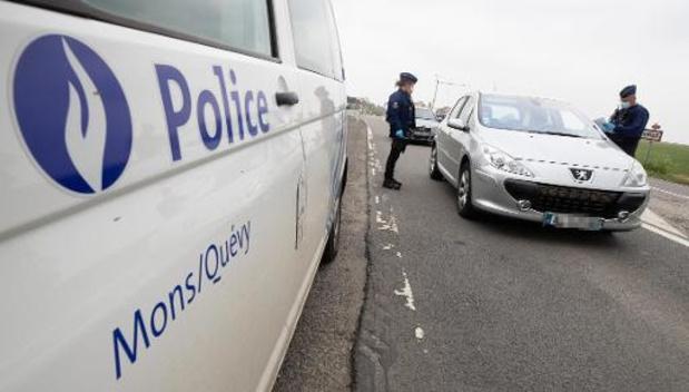 La police va pouvoir directement vérifier si les automobilistes sont en ordre d'assurance