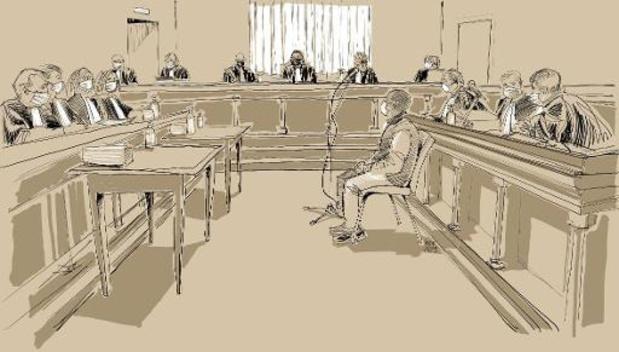 Le procès de l'affaire Mawda est suspendu, il reprendra le jeudi 10 décembre