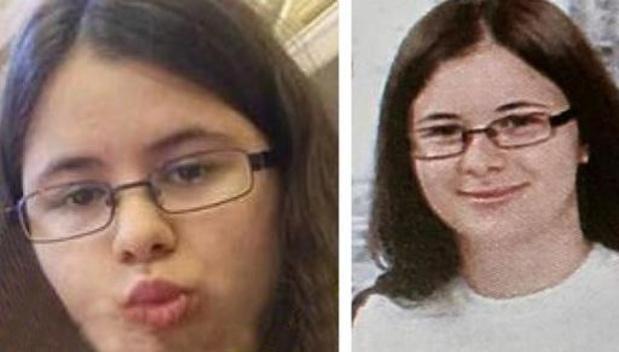 Appel à témoins dans le cadre de la disparition de Louanna Rypens, 15 ans, à Manage