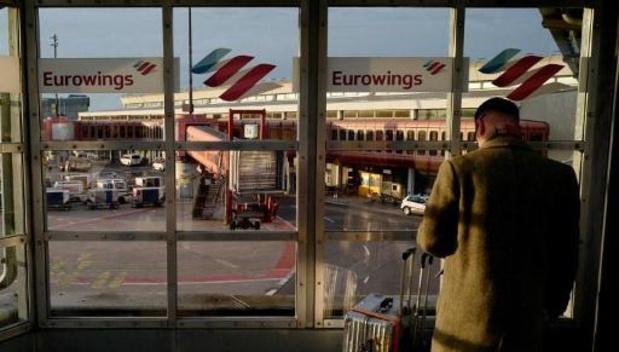 Le syndicat du personnel de cabine annonce une nouvelle grève chez Lufthansa