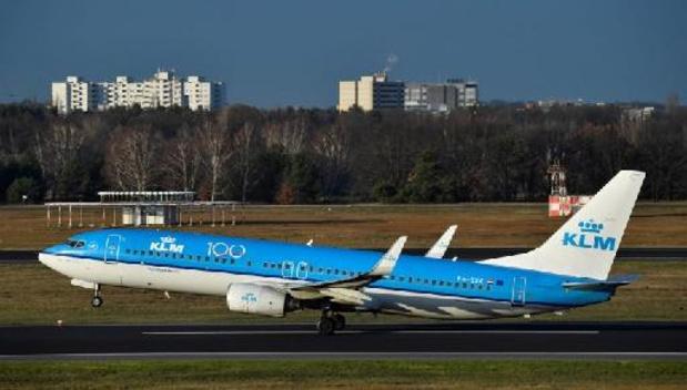 Avion dérouté par le Bélarus - Lufthansa et KLM évitent l'espace aérien bélarusse