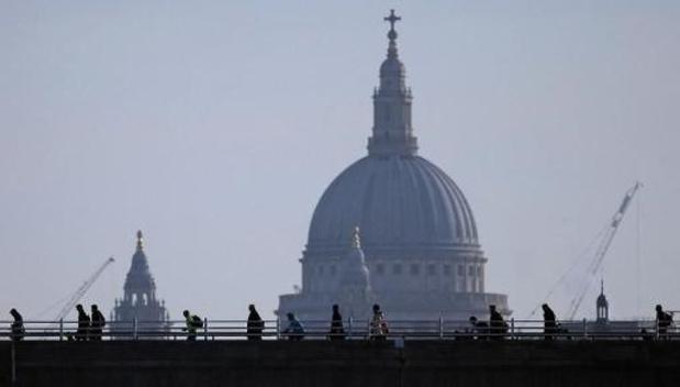 Britse aanhangster van IS wilde aanslag plegen in St Paul's Cathedral