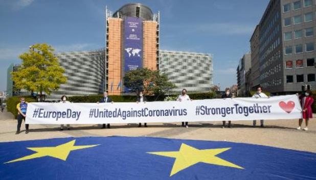 Une journée de concerts de Beethoven à Bruxelles pour la présidence allemande de l'UE