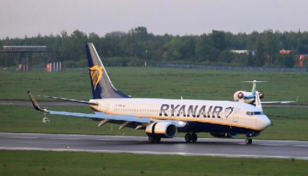 Ryanair veut embaucher 5.000 personnes supplémentaires en Europe