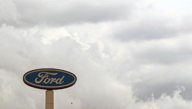 Ford sluit fabrieken in Brazilië - 5.000 banen bedreigd
