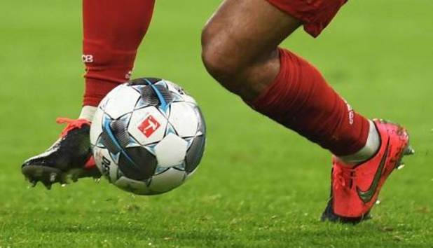 Coronavirus - L'équipe du Dynamo Dresde en quarantaine, le match contre Hanovre n'est pas possible