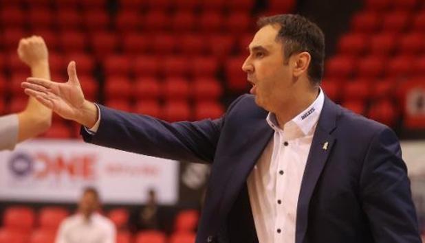 Kwal. EK basket 2022 (m) - Alle Belgian Lions testen negatief in Litouwen
