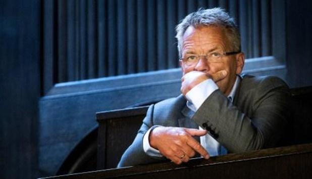 Coronavirus - Nederlandse bondsvoorzitter vreest dat er clubs gaan verdwijnen