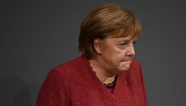 Recordaantal aan corona-overlijdens in Duitsland