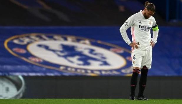 La Liga - Icoon Sergio Ramos verlaat Real Madrid na zestien jaar