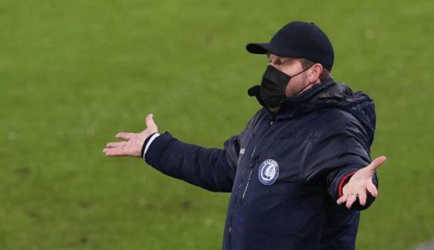 Jupiler Pro League - Zoutloos duel tussen Anderlecht en AA Gent levert geen winnaar op