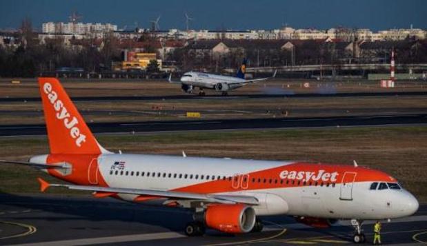 Coronavirus - La compagnie EasyJet suspend tous ses vols vers l'Espagne