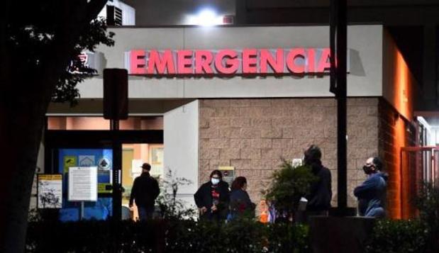 Coronavirus - La Californie ordonne le transfert des patients pour soulager des hôpitaux débordés