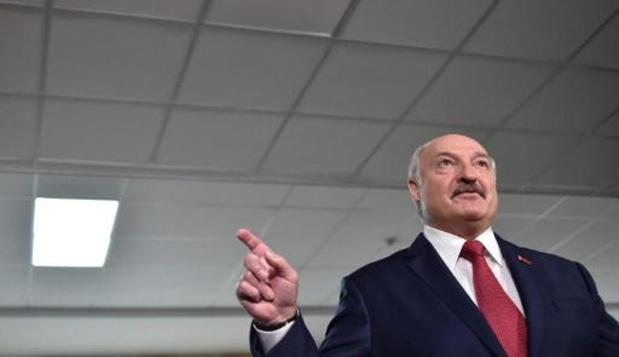 Wit-Russische president Loekasjenko kandidaat voor nog een extra ambtstermijn