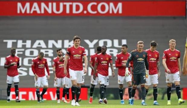 Manchester United-AS Rome et Villarreal-Arsenal, un dernier carré ouvert
