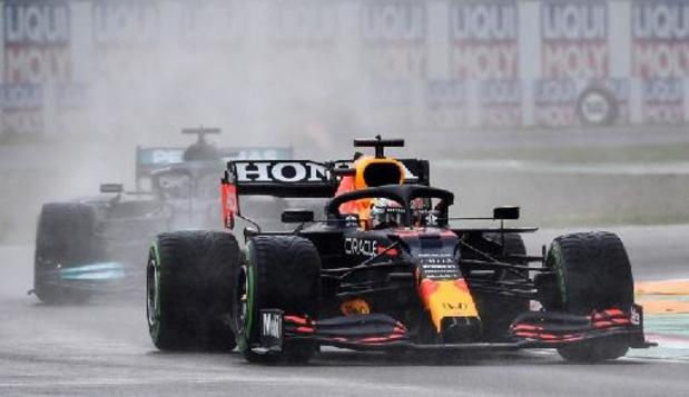 GP tijdlang stilgelegd na zware crash
