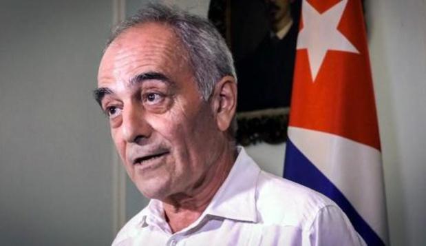 Ambassadeur EU in Cuba op matje geroepen na ondertekenen open brief aan Biden