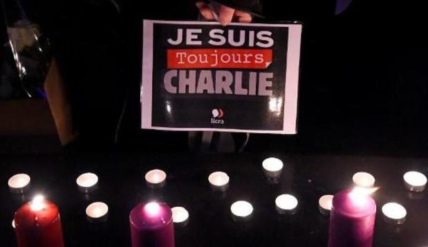 Un des prévenus belges condamnés lors du procès de l'attentat de Charlie Hebdo libre