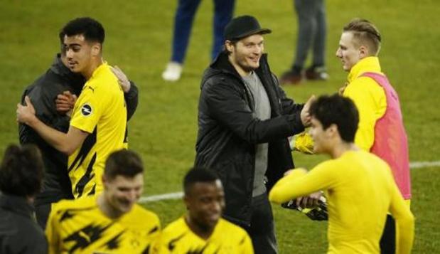 Belgen in het buitenland - Dortmund duwt Schalke nog wat dieper in het moeras na stevige zege in Revierderby