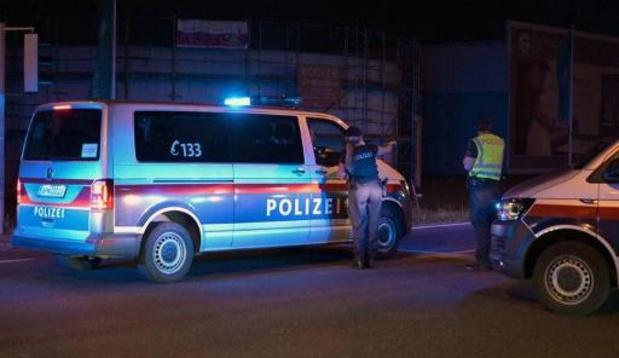 L'Autriche soupçonne un acte de terrorisme après le meurtre d'un Tchétchène
