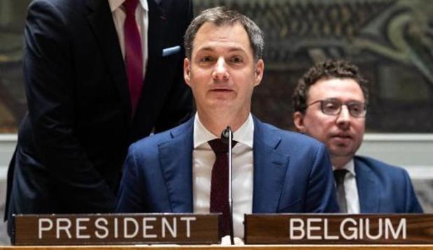 België wil 14 miljoen euro extra vrijmaken voor humanitaire hulp in Syrië