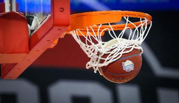 Les playoffs de l'Euromillions Basket League débuteront le 19 mai