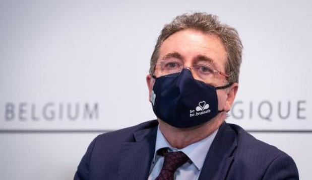 Le projet de taxe kilométrique à Bruxelles est déposé pour cette législature, assure le cabinet Vervoort