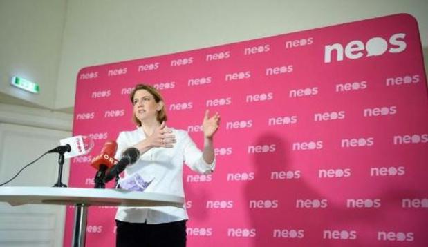 Oostenrijkse oppositie hekelt dat persoonlijke data toegankelijk is bij ministerie