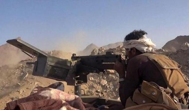 Meer dan 150 Houthirebellen gedood bij gevechten in Jemen