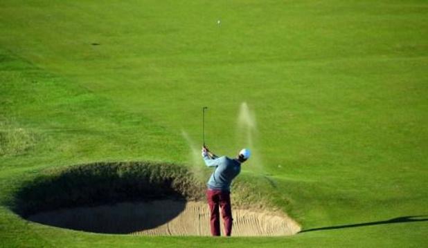 PGA Tour - Harris English alleen leider na openingsdag in Memphis