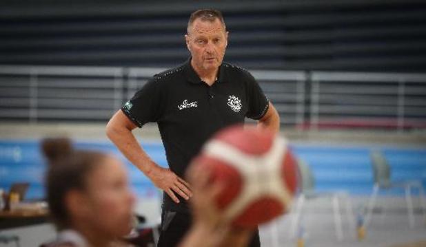 Namur rejoint Castors Braine en finale du championnat féminin de basket
