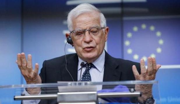 """Conflit israélo-palestinien: un cessez-le-feu immédiat avant de """"restaurer un horizon politique"""""""