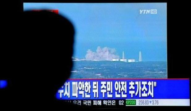 Japan wil gefilterd koelwater Fukushima in zee lozen