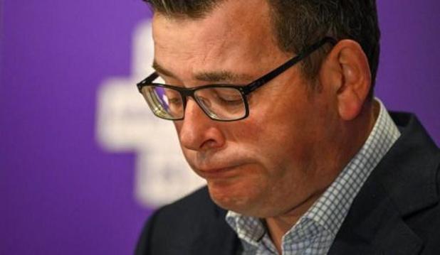 Coronavirus - Melbourne sous couvre-feu pendant 6 semaines
