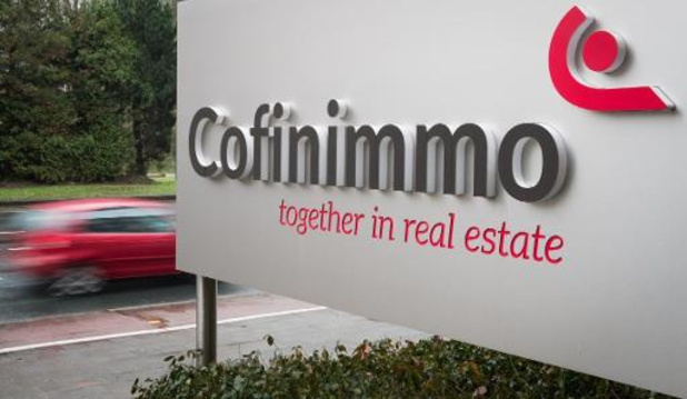 Cofinimmo brengt kantoren onder in apart filiaal