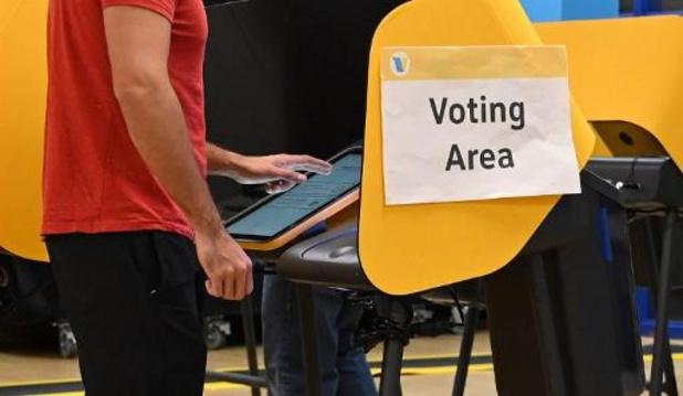Eerste stembureaus open voor Super Tuesday