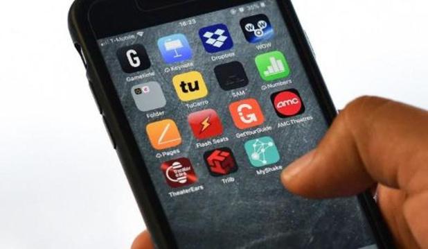Telefoonnetwerk bij momenten overbelast door sterke stijging van aantal telefoontjes
