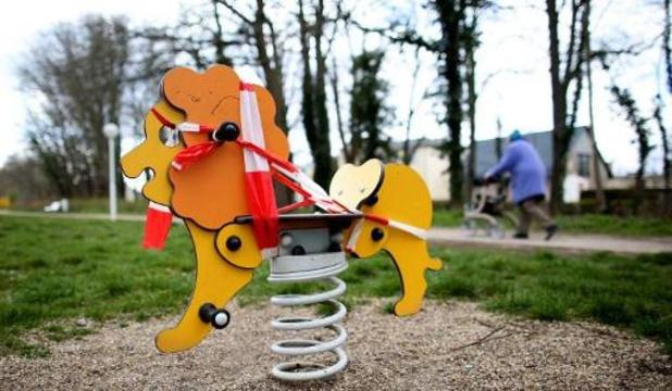 Gratis kinderopvang in paasvakantie voor kinderen tussen 3 en 12 jaar