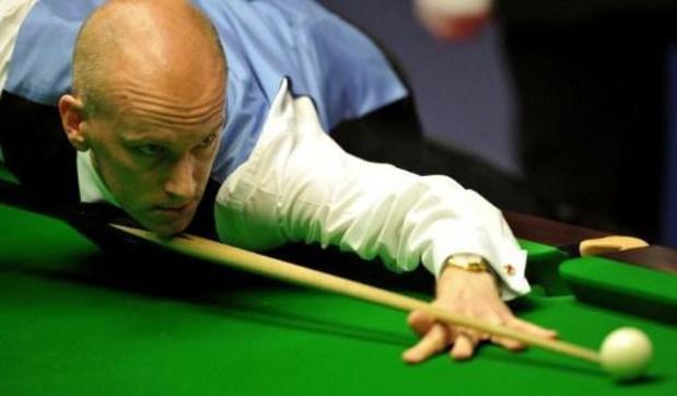 Voormalig wereldkampioen Peter Ebdon beëindigt snookerloopbaan