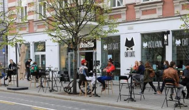 """Baltische landen creëren """"reisbubbel"""" na versoepeling lockdown midden mei"""