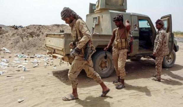 Près de 80 combattants tués dans des affrontements à Marib