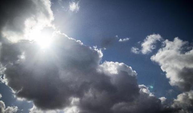 Vendredi après-midi toujours sec et majoritairement ensoleillé